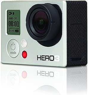 GoPro HERO3: White Edition - 131'/ 40m Waterproof Housing