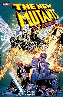 New Mutants Classic Vol.5