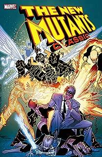 X-Men: New Mutants Classic, Vol. 5