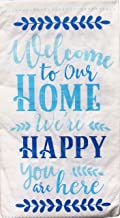 Hoffmaster Welcome Towels Hostess Napkins