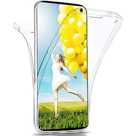 Moex Double Case Für Samsung Galaxy S10 Hülle Mit 360 Elektronik