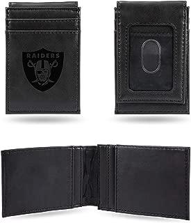 raiders wallet