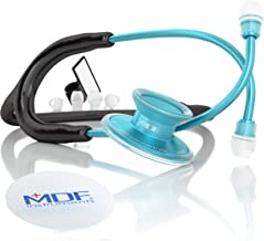 Best aqua blue stethoscope Reviews
