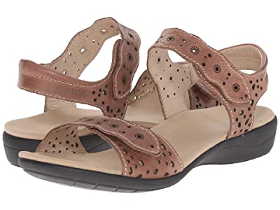 Romika Tahiti 03 (Bark Surf) Women