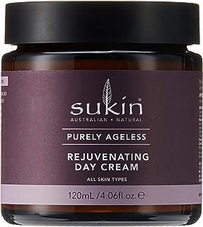 Sukin Purely Ageless Renew Day Cream 120ml