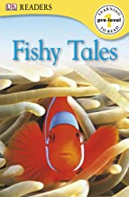 Fishy Tales (DK Readers Level 1) (English Edition)