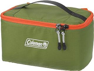 エツミ&Coleman コラボレーションモデル インナーボックス コールマン カメラインナーバッグ S グリーン VCO-8736