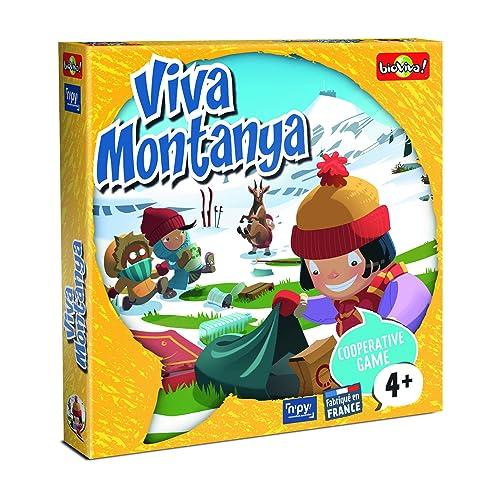 Bioviva - 282413 - Viva Montanya