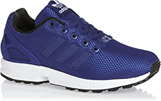adidas Originals ZX FLUX J NERE Noir Chaussures Baskets