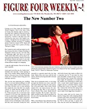 Figure Four Weekly #1020, January 10, 2014: The New Number Two