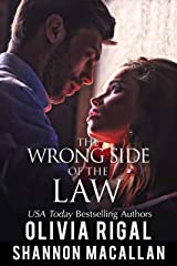The Wrong Side of The Law Kindle Edition