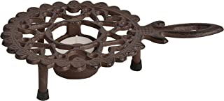 Esschert Design CB28 Cast Iron Tealight Warmer