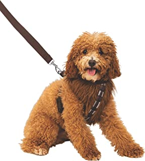 Rubie's Star Wars Classic Chewbacca Pet Leash and Harness