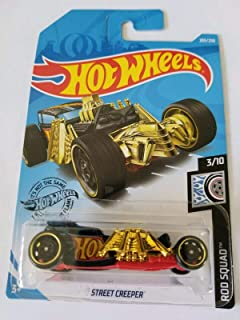 Best rod squad hot wheels Reviews