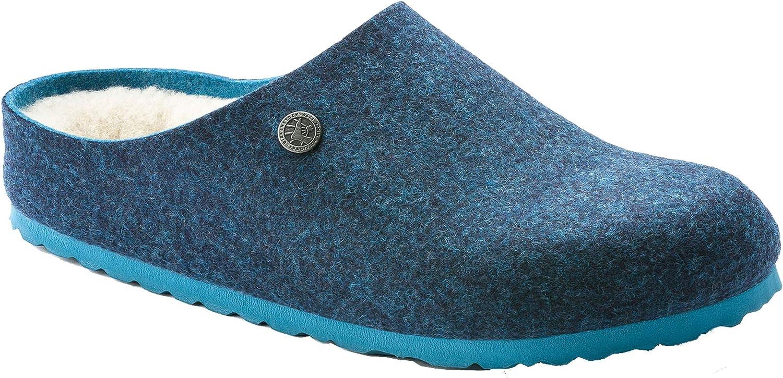 birkenstock kaprun blue