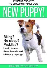 new puppy book