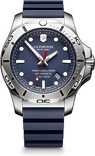 Victorinox - Swiss Army I.N.O.X. Professional Diver Reloj Unisex de Analogico