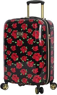 Betsey Johnson Luggage Hardside Carry On 20
