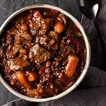 Omaha Steaks 1 (48 oz.) Slow Cooker Meal: Italian Red Wine Beef Stew