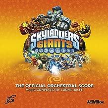 Best skylanders giants soundtrack Reviews