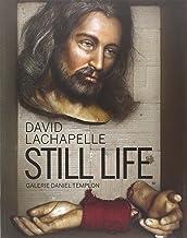Still Life, David Lachapelle (Galerie Daniel Templon)