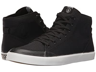 Volcom Hi Fi (Black) Men