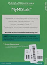 MyLab MIS with Pearson eText -- Access Card -- for Management Information Systems: Managing the Digital Firm