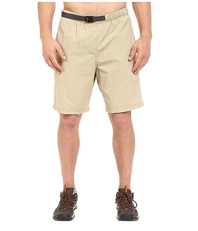 Columbia Big and Tall Palmerston Peaktm Shorts (Twill) Men