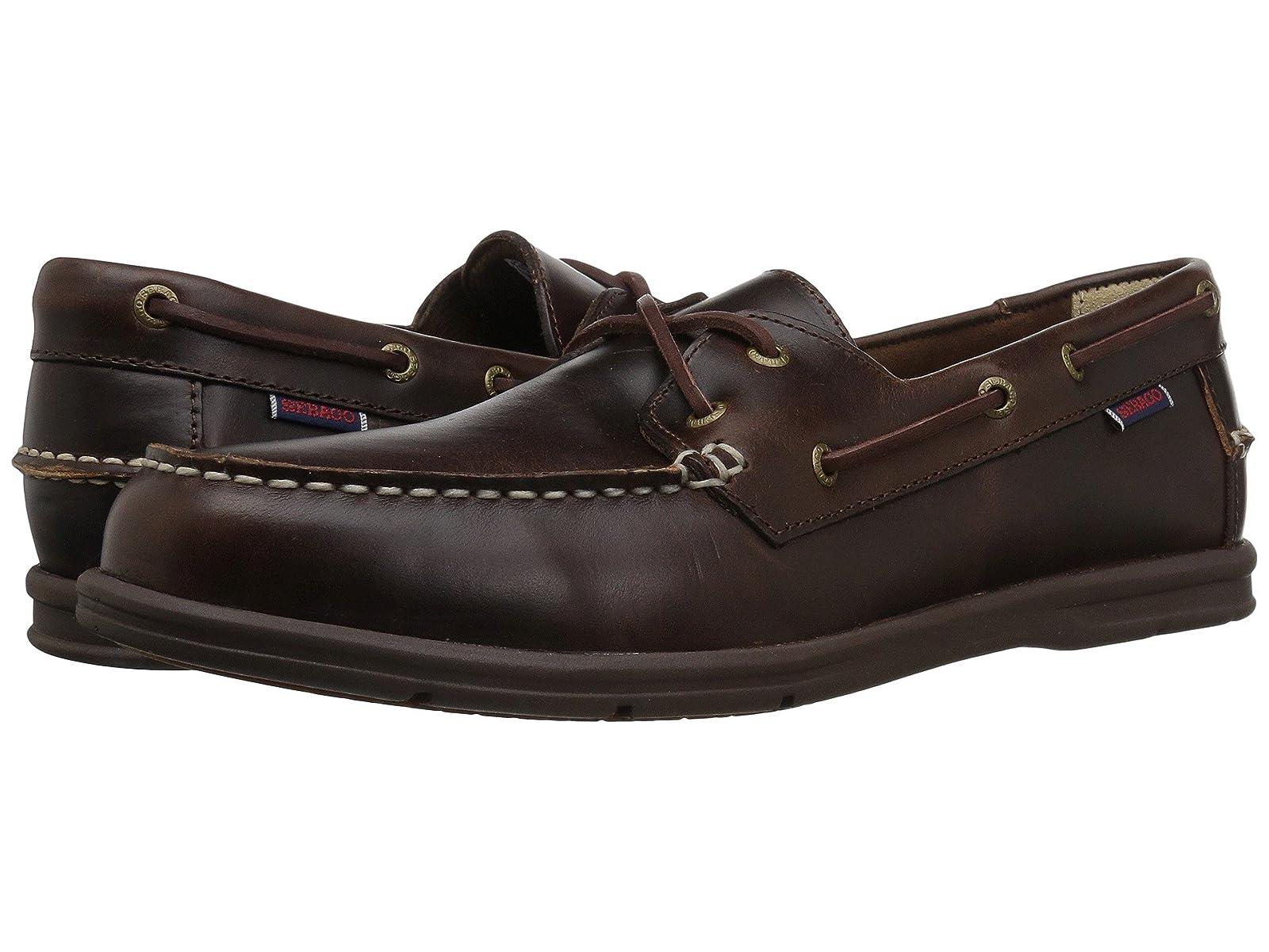 Sebago Litesides Two EyeSelling fashionable and eye-catching shoes