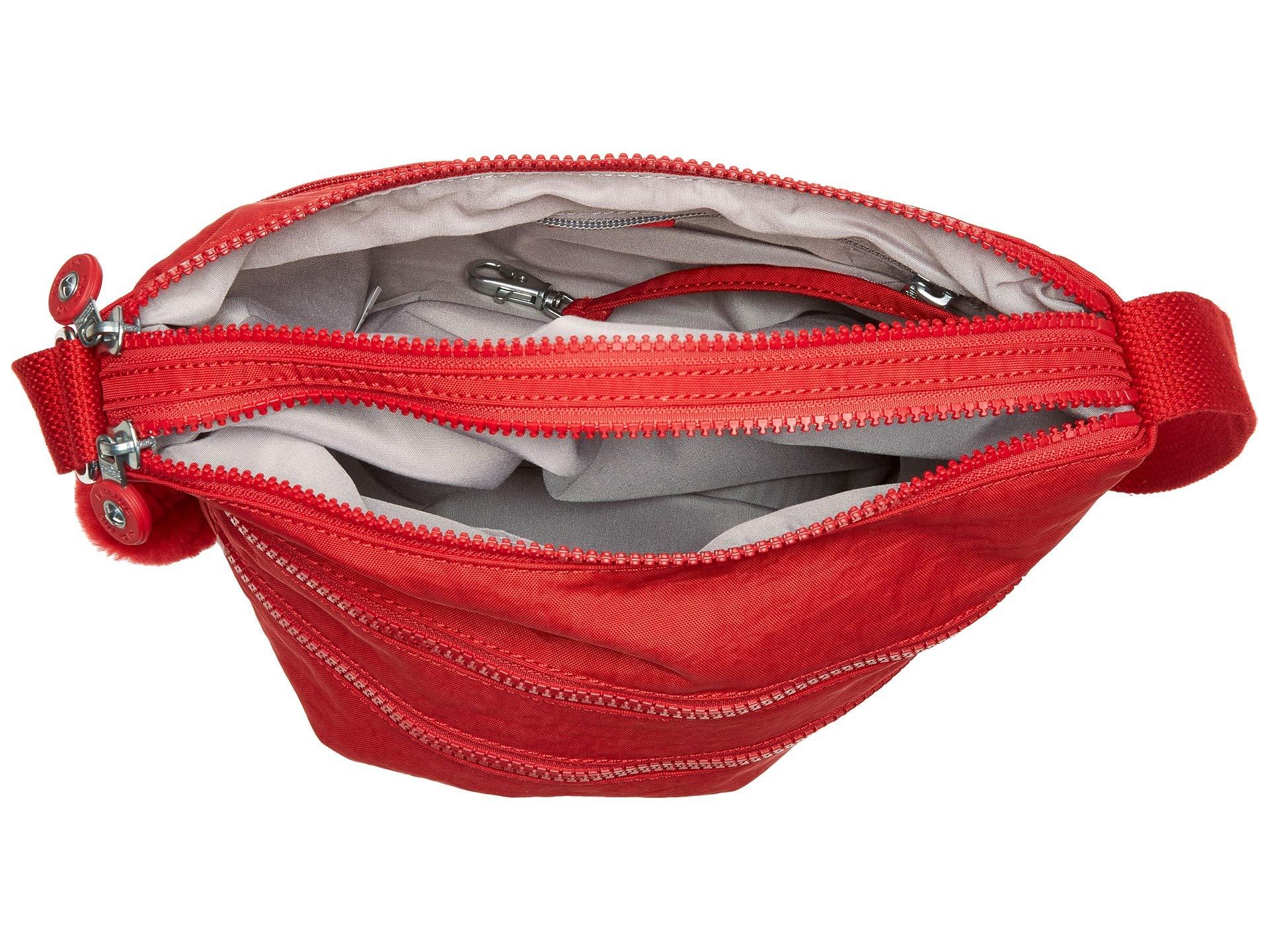 Alvar Kipling Crossbody Crossbody Kipling Cherry Alvar Cherry Alvar Kipling Bag Bag dUYdqC