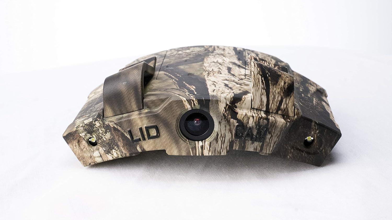 LiDCAM LC-WF Hands Free Digital Camouflage Camera