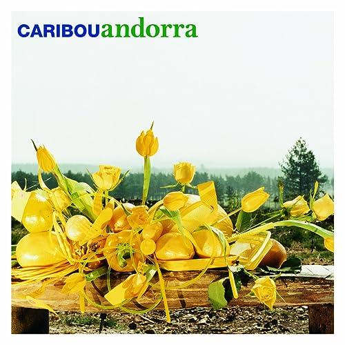 Amazon.com: Andorra: Caribou: MP3 Downloads