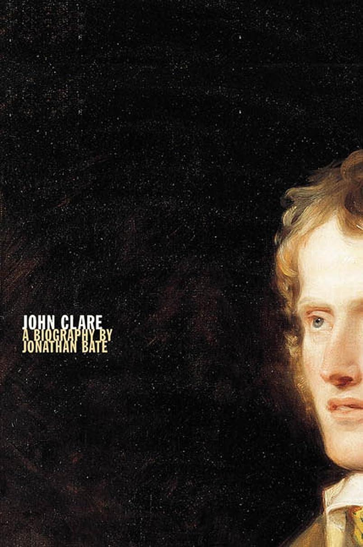 ビルダーぬれた宗教的なJohn Clare: A Biography (English Edition)