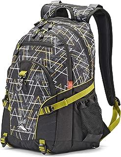 high sierra loop backpack blue ice