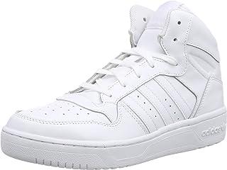 online retailer a88ff a8d72 adidas Originals M Attitude Revive, Baskets Hautes Femme