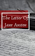 The Letter of Jane Austen (English Edition)