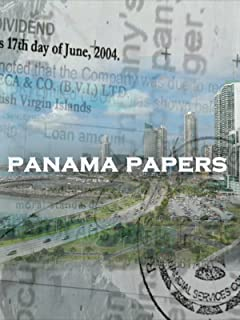 canal paper