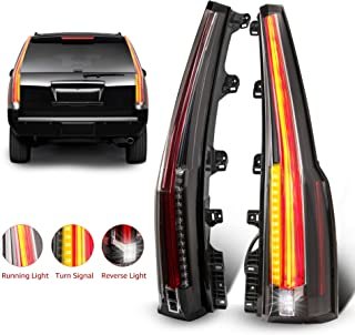 Best 2015 suburban tail light removal Reviews