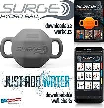 HB25- Surge Hydro Ball