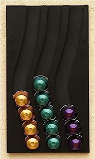 range capsules nespresso Design capacité 30 (black)