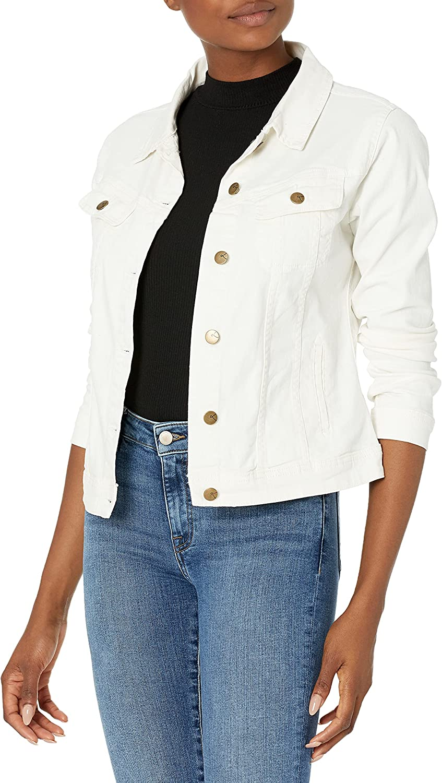 Lola Jeans Women's Classic Denim Jacket