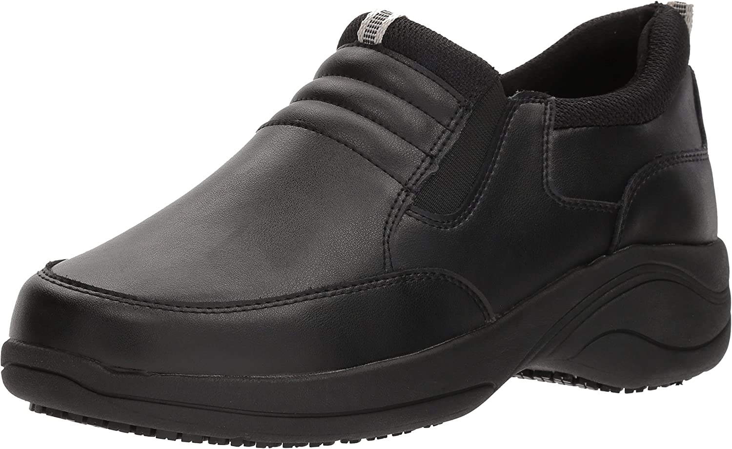 Easy Works Women's Magna Health Care Free shipping on posting reviews Shoe 9 Branded goods Professional Black