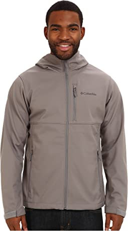 Ascender™ Hooded Softshell Jacket