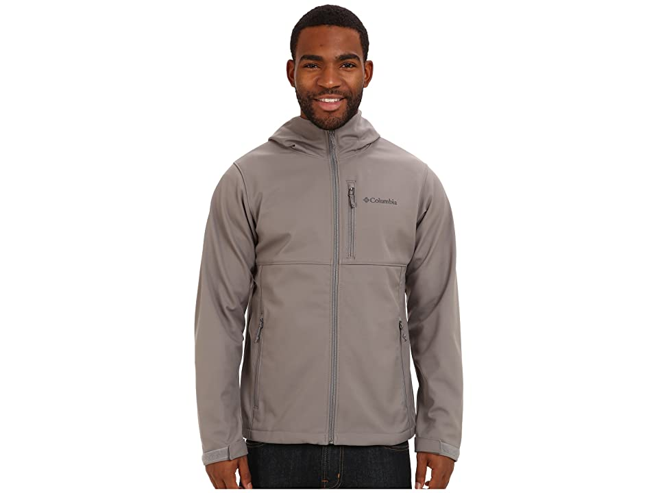 Columbia Ascendertm Hooded Softshell Jacket (Boulder) Men