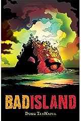 Bad Island Kindle Edition
