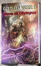 God of War 1: Slave of Olympus (God of War Series Book 2) (English Edition)