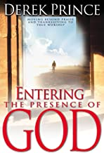 Best entering the presence of god Reviews