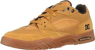 DC Men`s Maswell Skate Shoe
