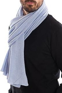 DALLE PIANE CASHMERE - Sciarpa 100% cashmere - Uomo/Donna