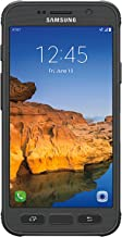 Samsung Galaxy S7 ACTIVE G891A 32GB Unlocked GSM Shatter-Resistant, Extremely Durable Smartphone w/ 12MP Camera - Titanium...